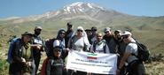 Damavand Climbing Tour