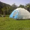 کمپ در جنگل های الیمستان