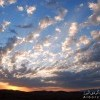 Maranjab Desert Sunrise
