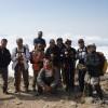 Damavand Shelter (4200m day3)