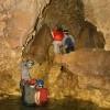 پیماش غار دانیال